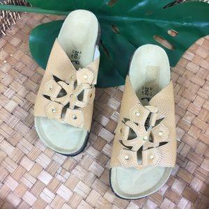 Betula Birkenstocks slip om sandals